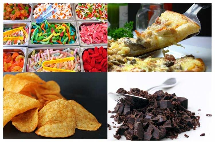 Ruokariippuvuus ja mieliteot, mitä sielusi sanoo?